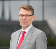 Das Thüringer E-Government-Gesetz ist laut Finanzstaatssekretär und CIO Hartmut Schubert aktuell eines der weitgehendsten in Deutschland.