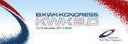 Der B.KWK-Kongress findet vom 15. bis 16. November 2017 in Berlin statt.