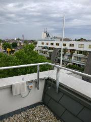 Das LoRaWAN-Netz in Darmstadt soll rund 25 Funkeinheiten umfassen.