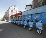 Immer mehr Stuttgarter nutzen die Fahrzeugflotte von stella-sharing.