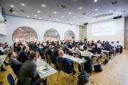 Die Messe E-world energy & water wird auch im kommenden Jahr von einem umfassenden Kongressprogramm begleitet.
