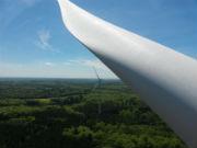 Bei der dritten Ausschreibung für Windenergie an Land wurden ausschließlich Bürgerenergiegesellschaften berücksichtigt.