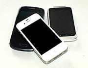 MDM-Lösungen helfen bei der sicheren Verwaltung mobiler Geräte.