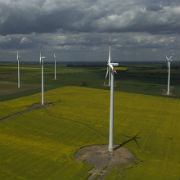 Windpark Alsleben: DEW21 vergibt Vollwartungsvertrag an GE Renewable Energy.