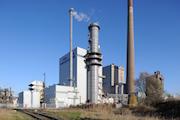 Seit einem Jahr ist das Gemeinschaftskraftwerk Bremen in Betrieb.