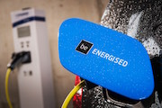 Mit der Software-Lösung be.ENERGISED erweitert Trianel das Angebot für Stadtwerke zum Management von Lade-Infrastrukturen.