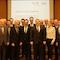Die Teilnehmer der konstituierenden Sitzung der Ostwestfalen-Lippe-IT (OWL-IT).