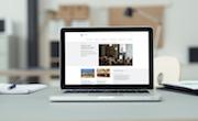 Das neue Design ist nur ein Ergebnis des Website-Relaunchs beim Auswärtigen Amt.
