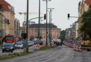 Potsdam will sein Baustellen-Management verbessern.
