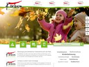 Die Stadt Karben präsentiert ihre neue Website mit integrierten Bürgerservices.