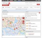 Hamburg: Akteure aus Politik, Verwaltung und Wirtschaft können nun online auf die von der Behörde für Umwelt und Energie bereitgestellten Daten zugreifen.