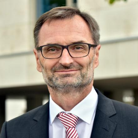 """Josef Hasler, Vorstandsvorsitzender von N-ERGIE: """"Arbeitsplätze in der Kohleindustrie gegen den Klimaschutz auszuspielen, ist ein durchsichtiges Manöver."""""""