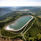 Das Pumpspeicherkraftwerk von Mark-E in Finnentrop-Rönkhausen soll für 25 Millionen Euro saniert werden.