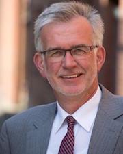 Friedhelm Rieke, Geschäftsführer der Stadtwerke Bielefeld
