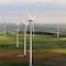 Im Jahr 2017 wurden so viele Windenergieanlagen an Land errichtet wie nie zuvor.