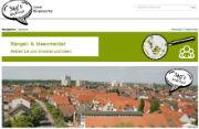 Lampertheim: Mängelmelder zu umfassendem Mitmachportal ausgebaut.