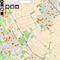 Eine interaktive Karte zeigt Baulücken in Bornheim an.
