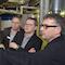 Das neue Blockheizkraftwerk der Kreisverwaltung Soest stellt einen Gewinn für die Umwelt dar.