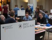 3rd BMVI DATA-RUN: Open Data für intelligente Mobilitätslösungen nutzen.