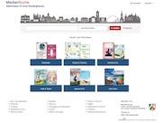Neues Portal ermöglicht Nutzern eine Bibliotheken übergreifende Suche im Kreis Recklinghausen.
