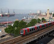 Für ÖPNV, Bibliotheken und Museen soll Bürgern der Freien und Hansestadt künftig die Hamburgkarte zur Verfügung stehen.