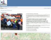 Plankstadt startet Anliegen-Management-System im Web.