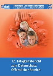 Der Arbeitsumfang hat sich laut dem Bericht des Thüringer Landesbeauftragten für den Datenschutz und die Informationsfreiheit (TLfDI) stark erhöht.