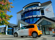 Für Prozesse rund um den Smart-Meter-Roll-out setzen die Stadtwerke Mühlheim am Main auf das Workforce Management von Wilken.