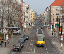 Im Berliner Ortsteil Adlershof soll ein Energie- und Wärmekonzept auf Basis erneuerbarer Energien umgesetzt werden.