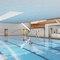 Freilassing: Neues Hallenbad Badylon wird mit Kläranlage und Schulen energetisch vernetzt.