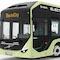 Zwei neue vollelektrische Gelenkbus-Prototypen von Volvo werden ab Juni 2018 in der schwedischen Metropole Göteborg getestet.