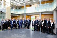 Fraunhofer-Gesellschaft gründet Open District Hub.