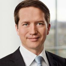"""SWM-Chef Florian Bieberbach: """"Der frühe und entschlossene Einstieg in die Erneuerbaren zahlt sich voll aus."""""""
