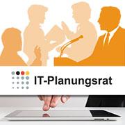 Die Schwerpunkte seiner Tätigkeiten im Jahr 2018 hat der IT-Planungsrat auf seiner 25. Sitzung in Weimar besprochen.
