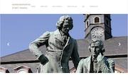 Ein eigenes Karriereportal hat die Stadt Hanau gestartet.