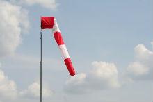 Flaute im Windland: In Schleswig-Holstein wurden im vergangenen Jahr nur 56 Genehmigungen für den Bau von Windparks erteilt.