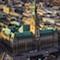 Die städtischen Daten Hamburgs soll eine Kompetenzstelle für urbanes Daten-Management noch besser erschließen.