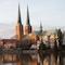 Eine digitale Strategie soll die Hansestadt Lübeck in die Zukunft führen.