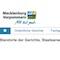 Auch über Karrieremöglichkeiten informieren die Gerichte und Staatsanwaltschaften Mecklenburg-Vorpommerns auf ihrer neuen Website.