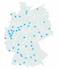 Smart-City-Atlas: 50 Städte haben bereits Initiativen gestartet.