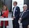 Bremen: IT-Garage bei der Senatorin für Finanzen eröffnet.