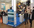 Nach Hannover gastiert die DiKOM-Expo nun in Frankfurt. (Foto: Sonja Zimpel)