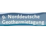 9. Norddeutsche Geothermietagung