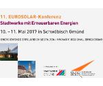 Stadtwerke mit Erneuerbaren Energien