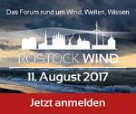 Rostock Wind