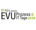 EVU Prozess- & IT-Tage