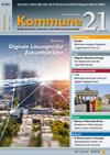Kommune21 Ausgabe 8/2021