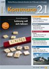 Kommune21 Ausgabe 3/2009