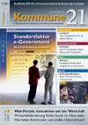 Kommune21 Ausgabe 9/2002
