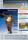 Kommune21 Ausgabe 1/2003